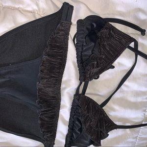 5 for $20 // Black Bikini Set NEW !!!